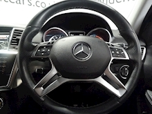 Mercedes-Benz M-Class Ml250 Bluetec Amg Sport - Thumb 34