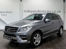 Mercedes-Benz M-Class Ml250 Bluetec Amg Sport - Thumb 2