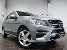 Mercedes-Benz M-Class Ml250 Bluetec Amg Sport - Thumb 11
