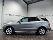Mercedes-Benz M-Class Ml250 Bluetec Amg Sport - Thumb 7