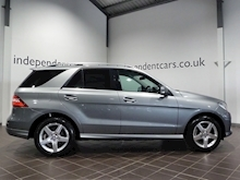 Mercedes-Benz M-Class Ml250 Bluetec Amg Sport - Thumb 1
