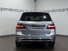 Mercedes-Benz M-Class Ml250 Bluetec Amg Sport - Thumb 24
