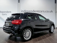 Mercedes-Benz GLA-Class Gla 220d 4Matic Amg Line Premium Plus - Thumb 12