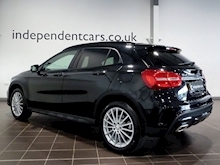 Mercedes-Benz GLA-Class Gla 220d 4Matic Amg Line Premium Plus - Thumb 7