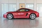 Porsche Cayman (981) 2.7 Manual
