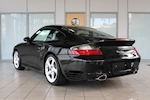 Porsche 911 (996) Turbo Tip 'S'