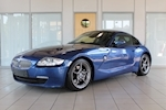 Bmw Z Series 3.0 Z4 Si Sport Coupe - Thumb 0