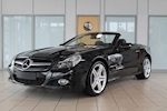 Mercedes SL 3.5 350 - Thumb 0