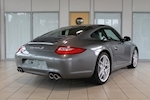Porsche 911 3.8 911 (997) 3.8  C2'S' Gen2 Manual - Thumb 4