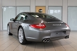 Porsche 911 3.8 911 (997) 3.8  C2'S' Gen2 Manual - Thumb 2
