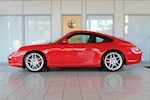 Porsche 911 3.8 997 Carrera 2S Pdk Coupe - Thumb 1