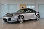 Porsche 911 3.6 (997) Turbo - Thumb 0