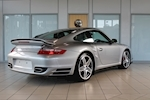 Porsche 911 3.6 (997) Turbo - Thumb 4