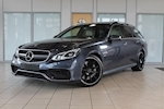 Mercedes-Benz E63 5.5 AMG Estate - Thumb 0
