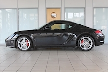 Porsche Cayman 3.4 Cayman 'S' 3.4 Manual - Thumb 1