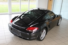 Porsche Cayman 3.4 Cayman 'S' 3.4 Manual - Thumb 8