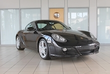 Porsche Cayman 3.4 Cayman 'S' 3.4 Manual - Thumb 6