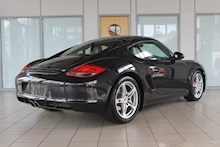 Porsche Cayman 3.4 Cayman 'S' 3.4 Manual - Thumb 4