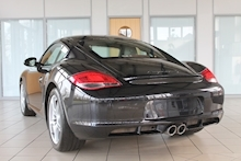 Porsche Cayman 3.4 Cayman 'S' 3.4 Manual - Thumb 2