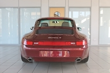 Porsche 911 (993) 3.6 Carrera 4 Coupe - Thumb 3