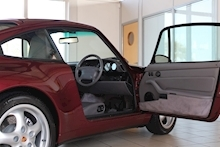 Porsche 911 (993) 3.6 Carrera 4 Coupe - Thumb 10