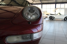 Porsche 911 (993) 3.6 Carrera 4 Coupe - Thumb 13