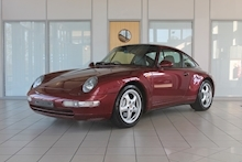 Porsche 911 (993) 3.6 Carrera 4 Coupe - Thumb 0