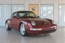 Porsche 911 (993) 3.6 Carrera 4 Coupe - Thumb 6
