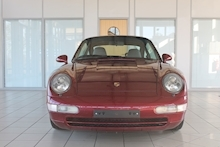 Porsche 911 (993) 3.6 Carrera 4 Coupe - Thumb 7