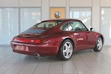Porsche 911 (993) 3.6 Carrera 4 Coupe - Thumb 4