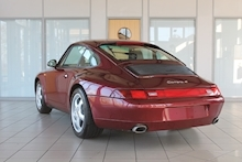 Porsche 911 (993) 3.6 Carrera 4 Coupe - Thumb 2