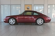 Porsche 911 (993) 3.6 Carrera 4 Coupe - Thumb 1