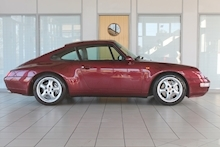 Porsche 911 (993) 3.6 Carrera 4 Coupe - Thumb 5