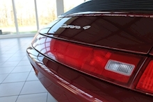 Porsche 911 (993) 3.6 Carrera 4 Coupe - Thumb 20