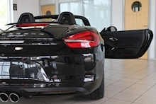 Porsche Boxster 2.7 (981) 2.7 Manual - Thumb 10