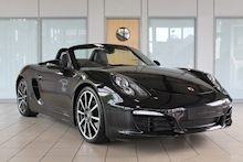 Porsche Boxster 2.7 (981) 2.7 Manual - Thumb 7