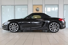 Porsche Boxster 2.7 (981) 2.7 Manual - Thumb 1