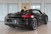 Porsche Boxster 2.7 (981) 2.7 Manual - Thumb 5