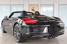 Porsche Boxster 2.7 (981) 2.7 Manual - Thumb 3