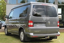 Volkswagen Transporter T28 Highline Campervan