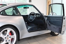Porsche 911 3.6 Turbo - Thumb 21
