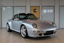 Porsche 911 3.6 Turbo - Thumb 6