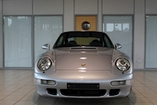 Porsche 911 3.6 Turbo - Thumb 7