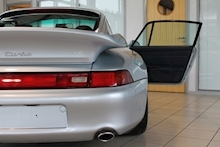 Porsche 911 3.6 Turbo - Thumb 8