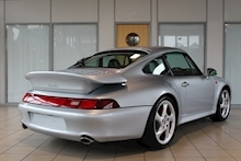 Porsche 911 3.6 Turbo - Thumb 4