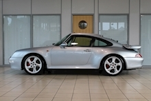 Porsche 911 3.6 Turbo - Thumb 1