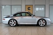 Porsche 911 3.6 Turbo - Thumb 5