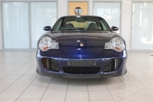 Porsche 911 3.6 911 (996) 3.6 Turbo X50 Coupe Manual - Thumb 9