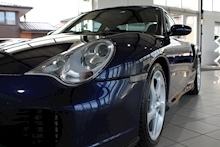 Porsche 911 3.6 911 (996) 3.6 Turbo X50 Coupe Manual - Thumb 25