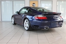 Porsche 911 3.6 911 (996) 3.6 Turbo X50 Coupe Manual - Thumb 2